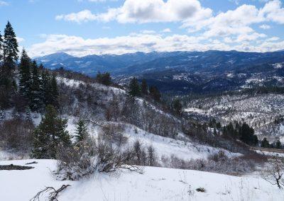 Traiter des paysages enneigés dans Color Efex Pro