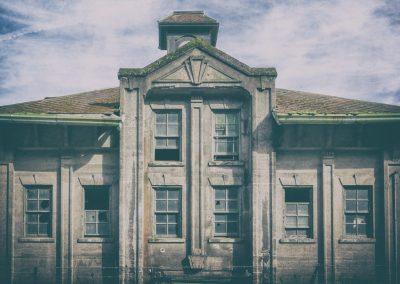 Das Beste herausholen aus Architekturaufnahmen (auf Englisch)