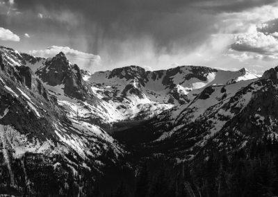 Sur les traces d'Ansel Adams : passez au niveau supérieur avec vos paysages en noir et blanc