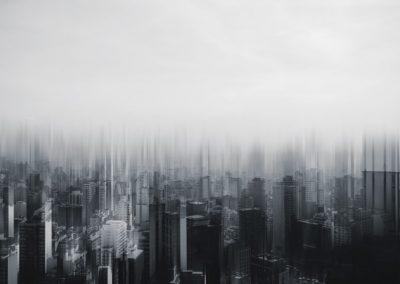 Traitement créatif en noir et blanc avec Silver Efex Pro