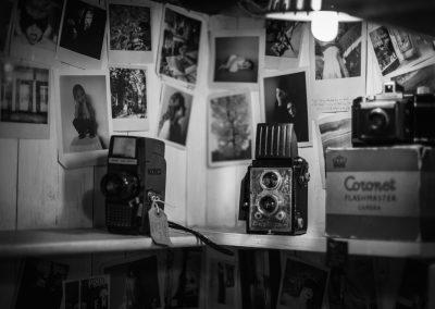 10 neue Schwarz-Weiß-Filmtypen in der Nik Collection 2.3 by DxO (auf Englisch)