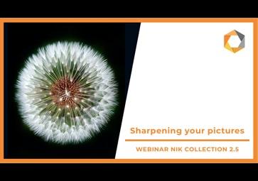 Enthüllen verborgener Details mit Sharpener Pro mithilfe der Nik Collection 2 By DxO (in Englisch)