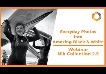 Verwandeln Sie alltägliche Fotos mit Silver Efex Pro in erstaunliche Silver Efex Pro (in Englisch)