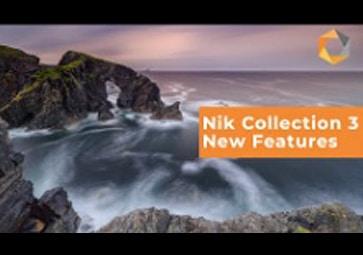 Nik Collection 3 by DxO の新機能についてご紹介します。これらの新機能を写真編集ワークフローにどのように活用できるかご覧ください。 (英語