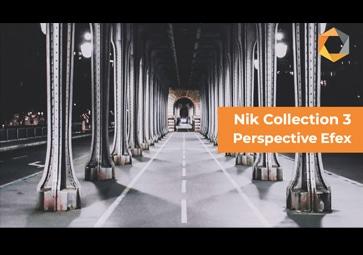 Corrigez vos perspectives photo avec Perspective Efex / Nik Collection 3 by DxO