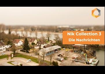 Was ist neu in der Nik Collection 3 von DxO (auf Englisch)