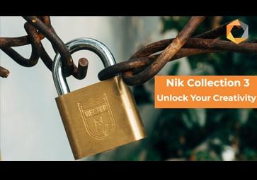 Im Handumdrehen der Kreativität freien Lauf lassen mit der Nik Collection 3 By DxO in Adobe Photoshop mit dem neuen Nik Selective Tool (in Englisch)