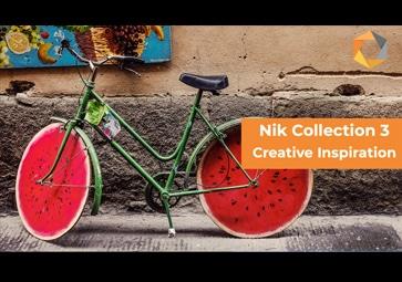 Kreative Inspiration mithilfe von Filtern und Presets mit der Nik Collection 3 By DxO (in Englisch)