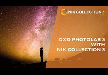 Das Beste aus beiden Welten: Kombinieren der DxO PhotoLab 3-Kompositions-Tools mit der Nik Collection 3 By DxO (in Englisch)