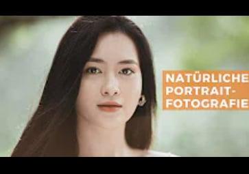 Perfekt natürliche Portrait-Ergebnisse mit Color Efex Pro