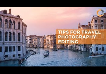 Tipps zu Techniken für die Bearbeitung von Reiseaufnahmen mit Lightroom Classic mit der Nik Collection 3 By DxO (in Englisch)