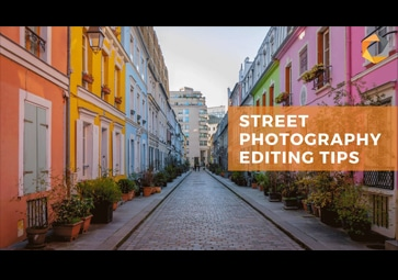 Eine neue Perspektive für die Straßenfotografie mit der Nik Collection 3 By DxO (in Englisch)