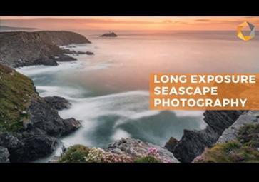 Ein professioneller Ansatz zur langen Belichtung von Meeresaufnahmen mit der Nik Collection By DxO (in Englisch)