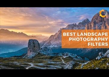 Die 5Lieblingsfilter zur Optimierung von Landschaftsaufnahmen mit Color Efex Pro (in Englisch)