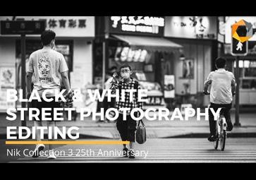 Neue Möglichkeiten zur Optimierung Ihrer Stadt- und Straßenaufnahmen in BW mit der Nik Collection 3.3 By DxO (in Englisch)
