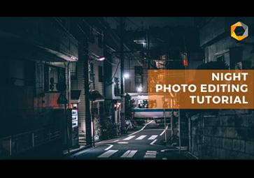 Verwenden Sie die Nik Collection By DxO für Nacht- und Abendfotos (in Englisch)
