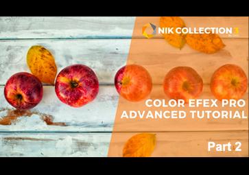 Ausführliche Tipps und Techniken zur Verwendung von Color Efex Pro – Teil 2 (in Englisch)
