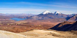 Landscape, Nik Collection 4, mountain